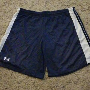 Under armour youth Medium shorts